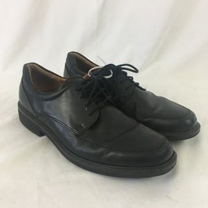 Ecco Black Oxfords From Nordstrom NWT